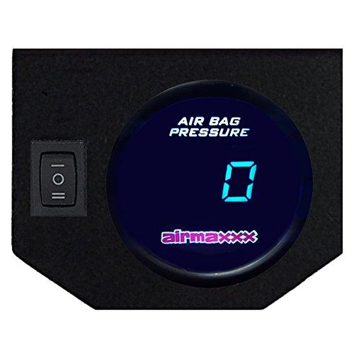 digital air ride gauge - 4