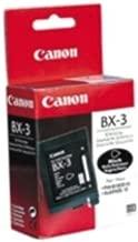 Canon BX-3 Black Ink Cartridge