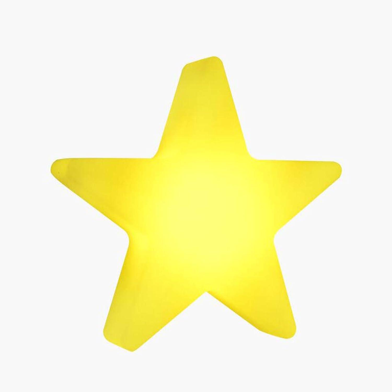 Leuchtender Stern des einfachen LED fünf-spitzen Sternleuchterweihnachtsfeierlichtes, der dekorative Lichter des Stadiumshintergrund-Plans wedding ist (gre   S)