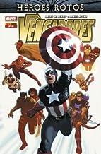 Los Vengadores Vol. 4 #18 (Héroes Rotos)