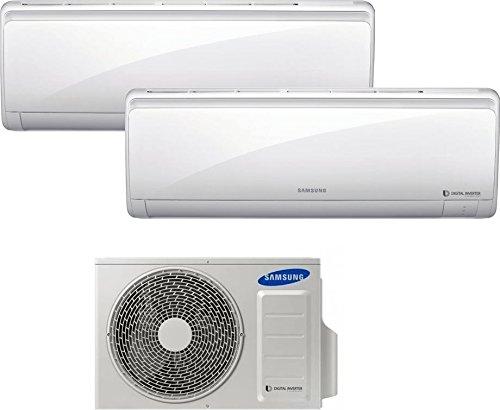 Samsung - Clima 270001219 Condizionatori a Parete, Multicolore