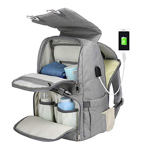 Best mokaloo diaper bag