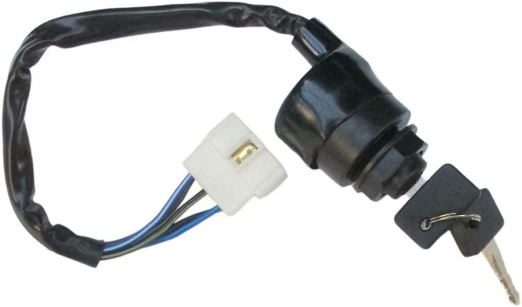 All items in the store US Surprise price Ignition Key Switch For KAWASAKI 4010 4X4 62 KAF KAF620 MULE