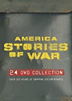 America Stories of War: 24 DVD Collection