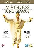 Madness Of King George Edizione: Regno Unito]