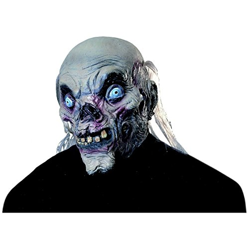 Rubie's Crypt Keeper Mask Costume Accessory Scary Horror Ghoul