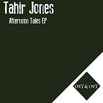 Afternoon Tales EP