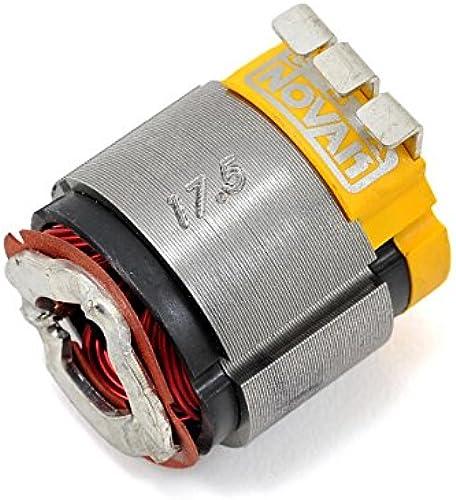 NOVC6647 - Novak Vulcan Spec rot Wire Hand-Wound