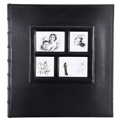 WEB2O Album Photo Grand Format 10x15 cm 500 Photos