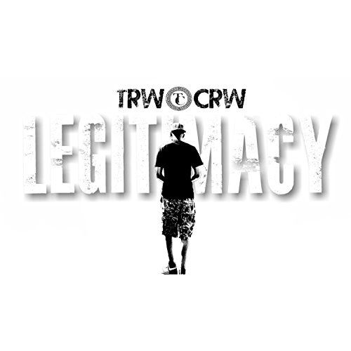 Legitimacy (feat. BossVon) [Explicit]