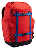 Burton Booter Backpack, Flame Scarlet, One Size