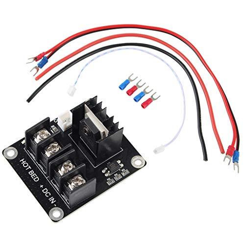 cherrypop Stampa 3D MOSFET Ad Alta Potenza Riscaldata Letto Modulo di Alimentazione MOS Tubo Per Prusa I3 Anet A8/A6 Stampante 3D Parti