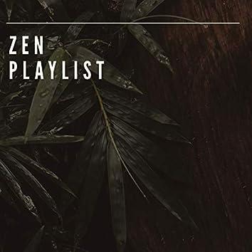 # Zen Playlist