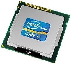 Intel Core i7 i7-3770 3.40 GHz Processor – Socket H2 LGA-1155 CM8063701211600 (Renewed)