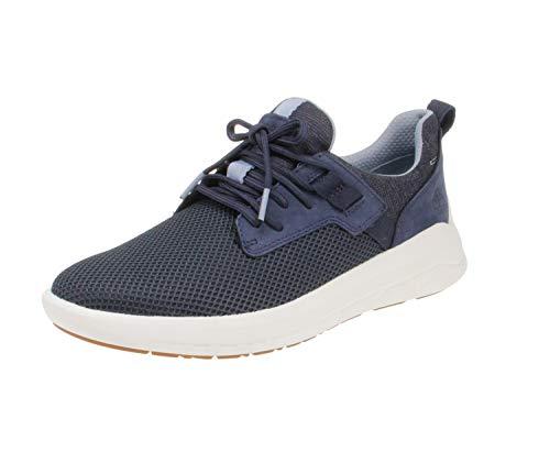 Timberland TB0A2QAY - Zapatillas para hombre, talla 47,5