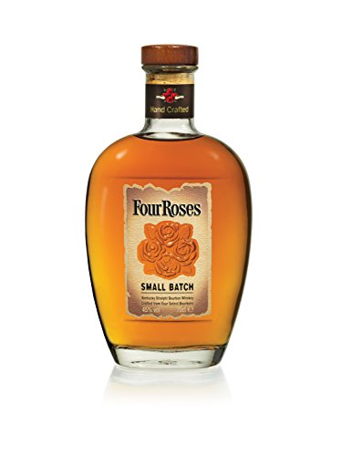 Four Roses Small Batch Whisky de Bourbon - 700 ml