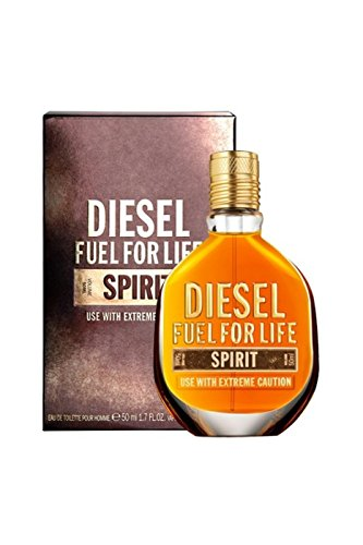 Diesel Fuel for Life PH Spirit EDT Vapo, 50 ml