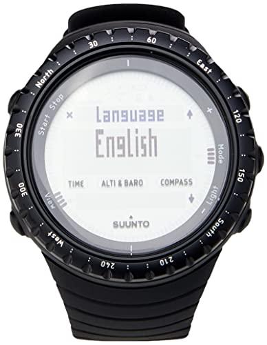 Suunto Core Outdoor-Uhr mit...