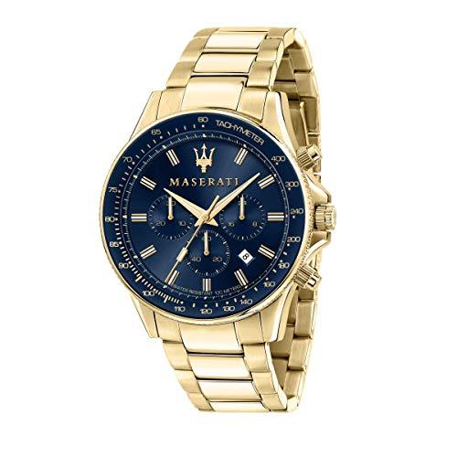 Maserati Herren Uhr, SFIDA Kollektion, Chronograph - R8873640008