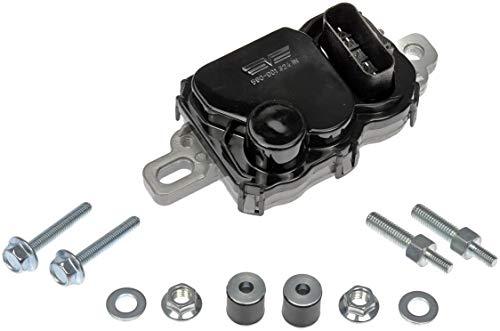 Dorman 590-001 Fuel Pump Driver Module for Select Models (OE FIX)
