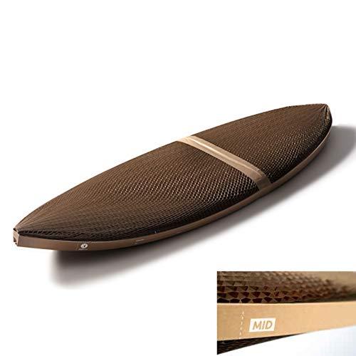Flexi-Hex Mid Transportverpackung para Tablas de Surf Cartón Bag Acolchado