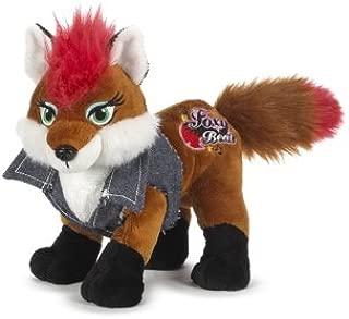 Webkinz Rockerz Fox 8.5