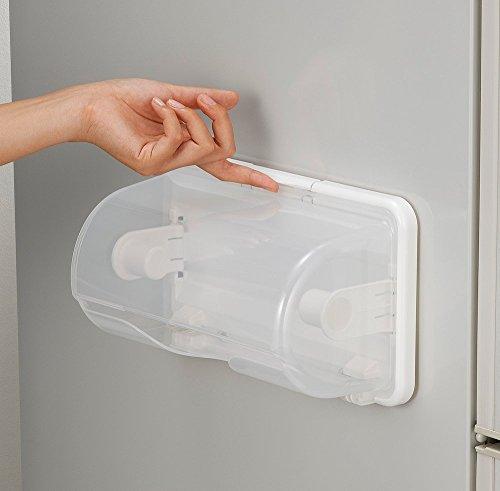 イノマタ化学+smart(プラススマート)『キッチンペーパーホルダー』