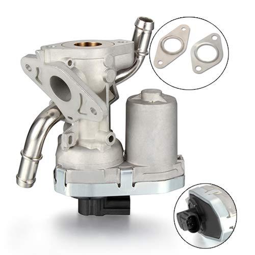 Dromedary Vanne EGR recirculation pour l'eau refroidie 1480549 2.2 2.4 3.2 2006–2014