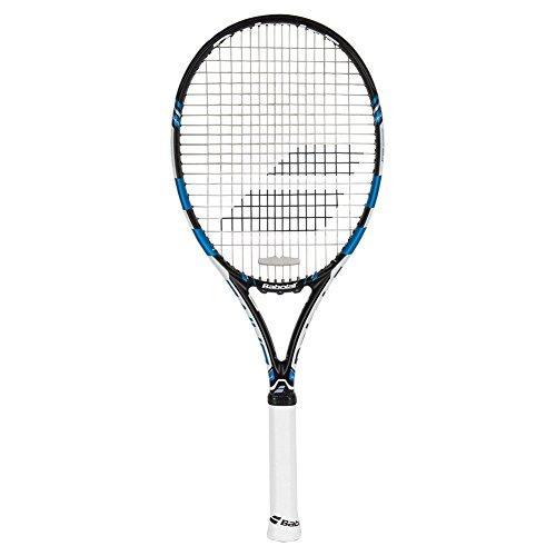 Babolat Pure Drive Tennisschläger, Schwarzblau, 3