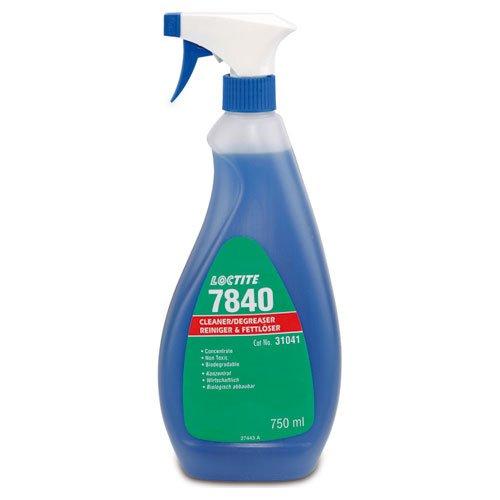 Loctite 7840 Natural Blue Cleaner & Degreaser 750ml