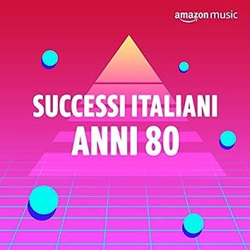 Successi italiani anni 80