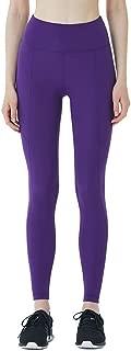 mulawear 24.5 Air Light High Waisted Legging for Women | Tummy Control Pants