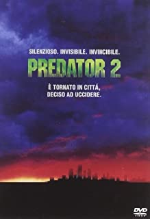 Predator 2 by danny glover