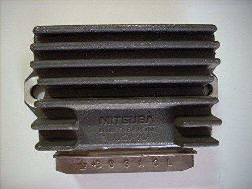 REGOLATORE MITSUBA - 12V/80W - c.c. APRILIA GILERA ITALJET PIAGGIO