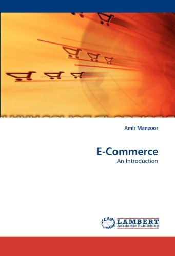 E-Commerce: An Introduction