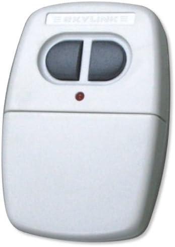 Skylink Garage Door Opener Visor 2 Transmitter Remote Surprise price unisex Clip Butt