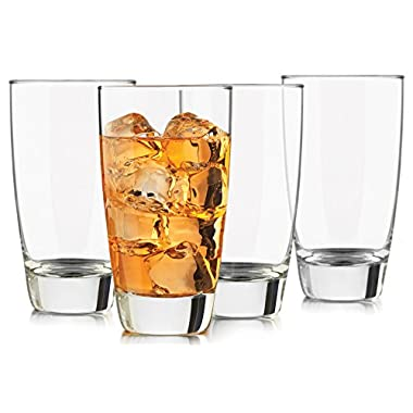 Libbey Classic 4-piece Cooler Glass Set