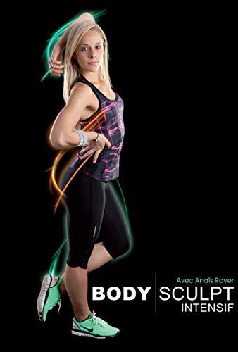Body Sculpt : intensif [Francia] [DVD]