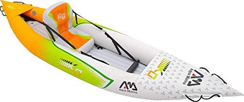 Aqua Marina Aufblasbares Kayak Betta HM K0 2 Personen 13'6 Zoll