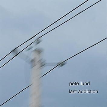Last Addiction
