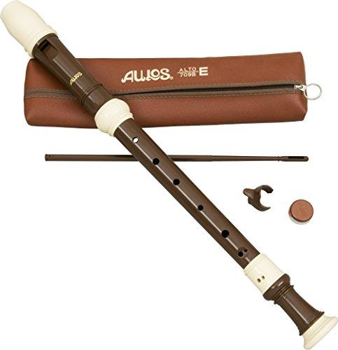 Aulos Blockflöte (A709B)
