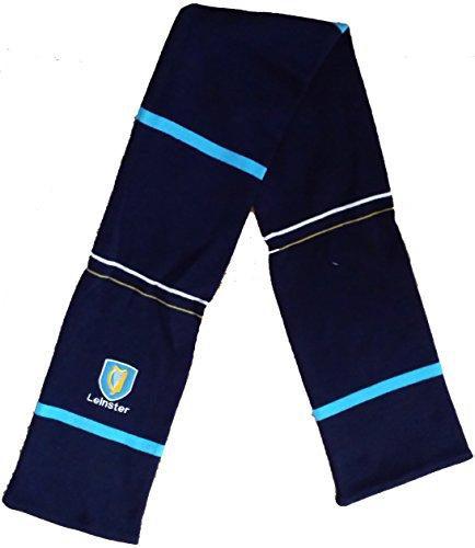 Schal mit Leinster Rugby-Design, gestreift