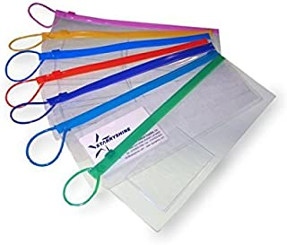 48 PC Dental Carrying Case w/Card Holder (Zip Lock Patient Pack 4