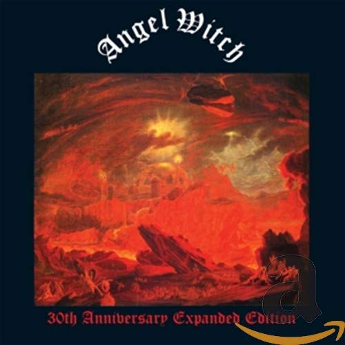 Angel Witch 30th Anniversary [CD]