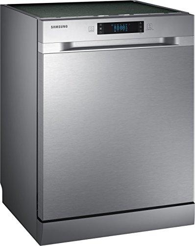 Samsung DW60M6050US/EG Unterbaugeschirrspüler/ 59,8 cm /Halbe Beladung
