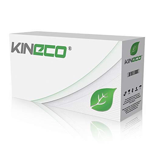 5 Tintenpatronen kompatibel zu Epson Stylus Photo 1400 1500W P50 PX-650 660 700 710 W 720 730 WD 800 810 FW 820 830 FWD - C13T07914010 - Schwarz je 15ml