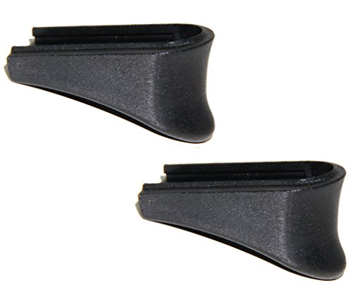e-onsale Pack of 2 Grips Extension, for Springfield Armory XDS/2PCS