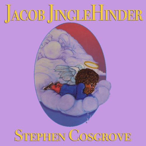 Jacob Jinglehinder audiobook cover art