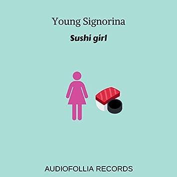 Sushi Girl (feat. Biluè)