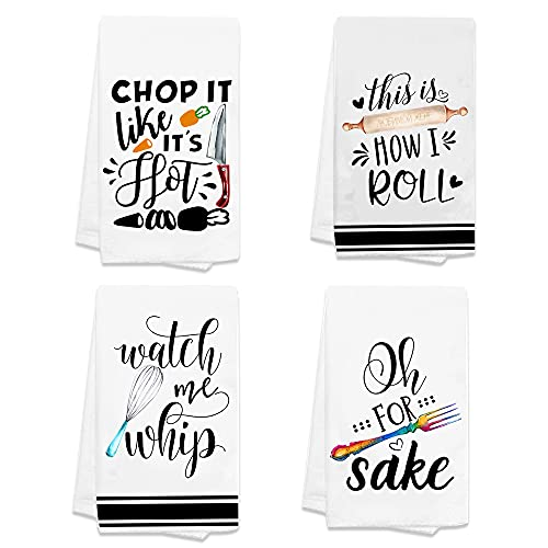 Top 10 Best Selling List for gift kitchen towels